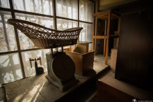 The Priceless Abandoned Clinic in Setouchi 